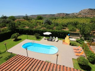 HOLIDAY HOUSE VILLA PERLA