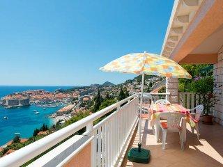 Apartment Karmen with balcony, Dubrovnik