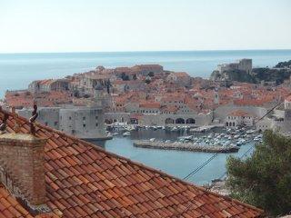 APARTMENT-STUDIO KARMEN with an amazing view, Dubrovnik