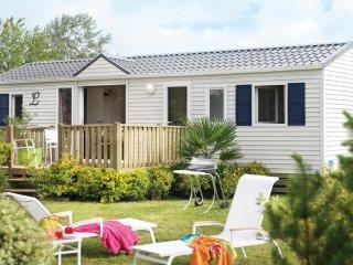 Cottage pour 6 personnes (3 chambres) a Nantes