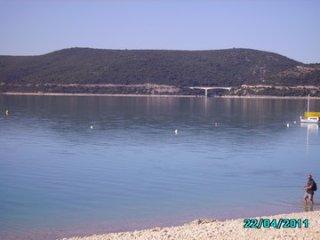 vacances prés des lacs du verdon, Artignosc-sur-Verdon
