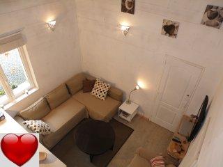 A 15 kms de la Rochelle avec spa privé et chauffé, La Rochelle