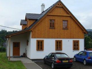 Luxe landhuis Tsjechië,Reuzengebergte,Lucany 10per, Lucany nad Nisou