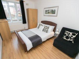 Edgware Road Apartment near Oxford Street, Londres