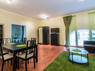 Exclusive Budapest Residence - Superior 1