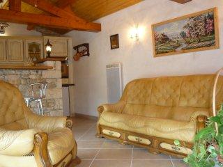 GITE 2 pers dans magnifique propriété périgourdine, Saint-Martial-de-Nabirat