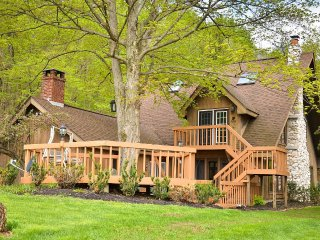 Chalet in the Bristol Hills, Canandaigua