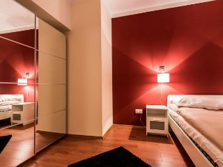 Exclusive Budapest Residence - One-Bedroom  8