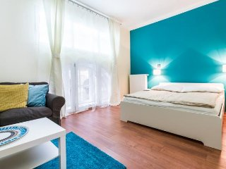 Exclusive Budapest Residence - Superior 7