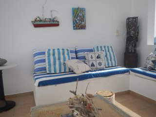 2 ROOMS AT 'MEGALI SPILIA', Elafonisos