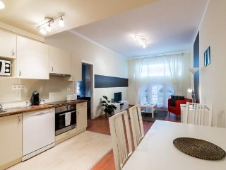 Exclusive Budapest Residence - One Bedroom 6
