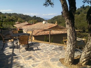 Fantastic home in Begur.Garage/private garden/pool, Bégur