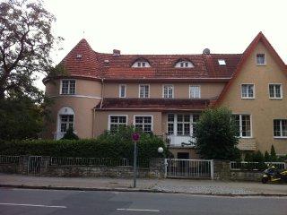 sie Apartement, Berlín