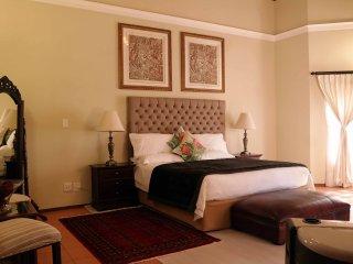Tweyamo Guest House, Pretoria