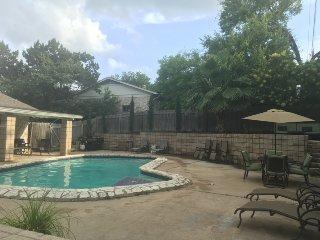 vacation rentals, Austin