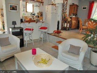 Maison de vacances en Provence, Bedoin