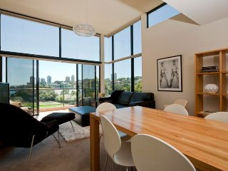 Marina One Penthouse, Edgecliff