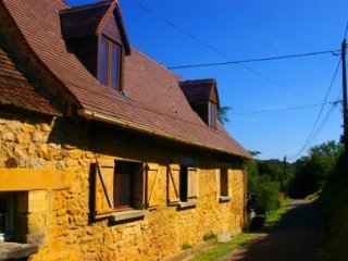Cote du Grel Cottage - Taire du Grel, Domme (near Sarlat)