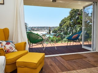 Stylish Tamarama Beachside, Bondi
