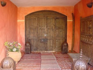 Guest rooms in 1001 Nights villa, Mijas