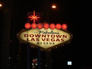 Las Vegas - North