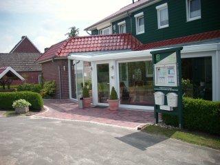 4 Sterne Ferienhaus Fröhling an der Nordseeküste