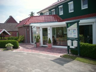 4 Sterne Ferienhaus Frohling an der Nordseekuste