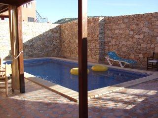 Luxueux Appartement  dans villa avec piscine Dar2, Agadir