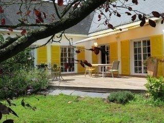 Les Ormeaux, Pontchateau