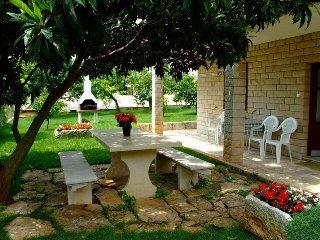 Apartmani -MARKO- Fewo. OLIVE Novigrad Istrien