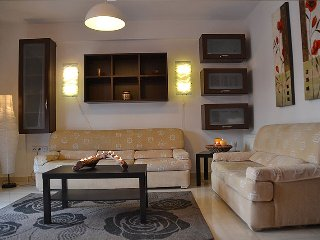 Holiday Apartment!  With 2 big individual bedrooms, Paralia Katerinis