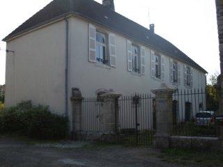 Maison seigneuriale entre  VOSGES et JURA, Baume Les Dames