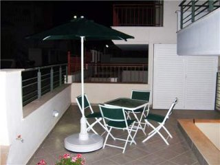 One bedroom apartment, near the sea, Asini