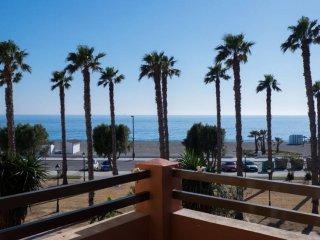 Apartamento en primera linea de playa, Salobrena