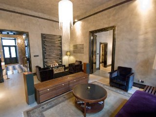 FLAT IN SUPER-LUXURY STYLE!, Budapest