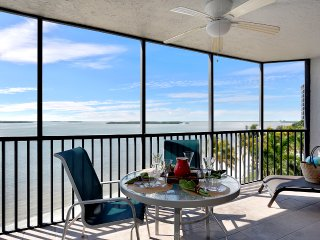 Bay View Tower #436 - Sanibel Harbour Resort