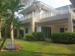 Villas for rent in Khao Tao: V6232