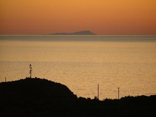 PANTELLERIA - DAMMUSO KHAREB for 4 people, Pantelleria
