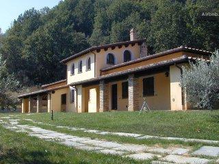 """""""La Villa"""" Ville San Gregorio, Bettona"""