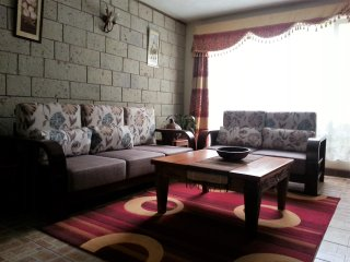 Executive 2 bed apartment near Yaya Centre, Nairobi