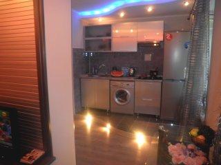 Квартира с евроремонтом, Almaty