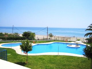 Holiday Apartment by the Beach 333, Marbella
