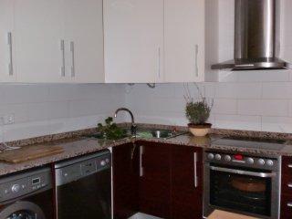 Precioso apartamento em ALMENARA,VISTAS Al MAR-, Almenara