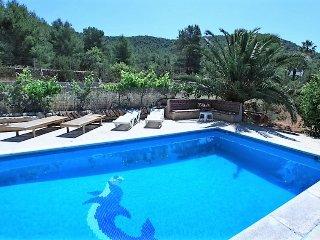 Villa Marisol, Sant Josep de Sa Talaia