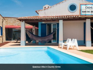 Spacious Villa in Country Sintra