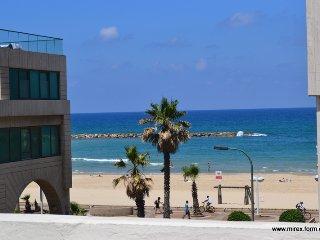 Garden apartment 6, Tel Aviv