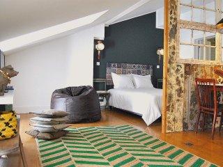 Alma Apartments, Lisboa