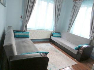 Berry Life - Bosporus Blue Concept