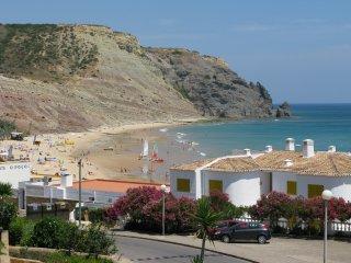 Praia da Luz - sea view Casa Claudia