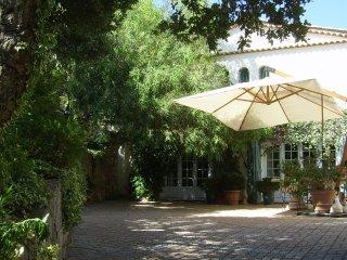 Appartement rez-de-jardin, Sainte-Maxime
